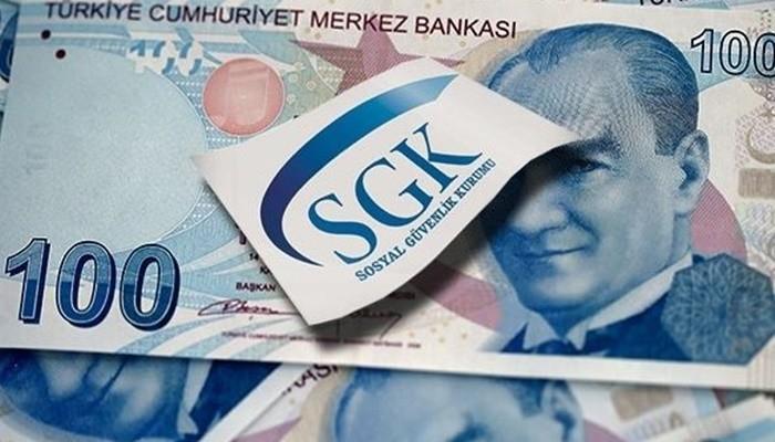 Alanya'da SGK borcu olanlar için yapılandırmada son 9 güne girildi