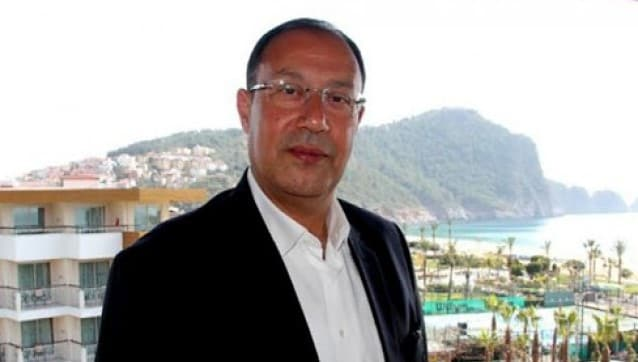 """Altid Başkanı Burhan Sili yaptığı açıklamada """"Alanya'yı 2021'de iç pazar kurtardı"""" dedi"""