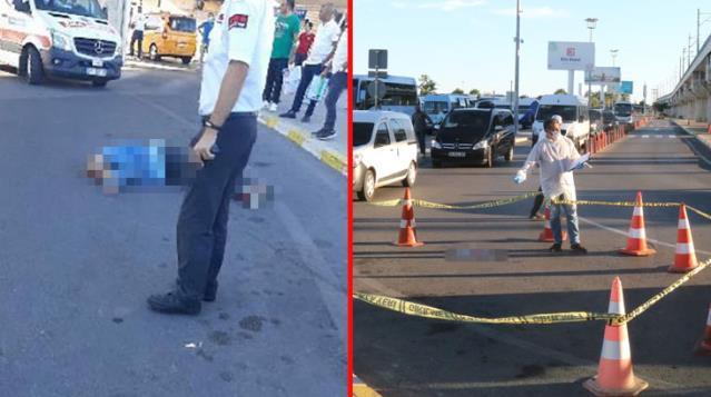 Finlandiyalı turist tramvay köprüsünden atlayarak intihar etti