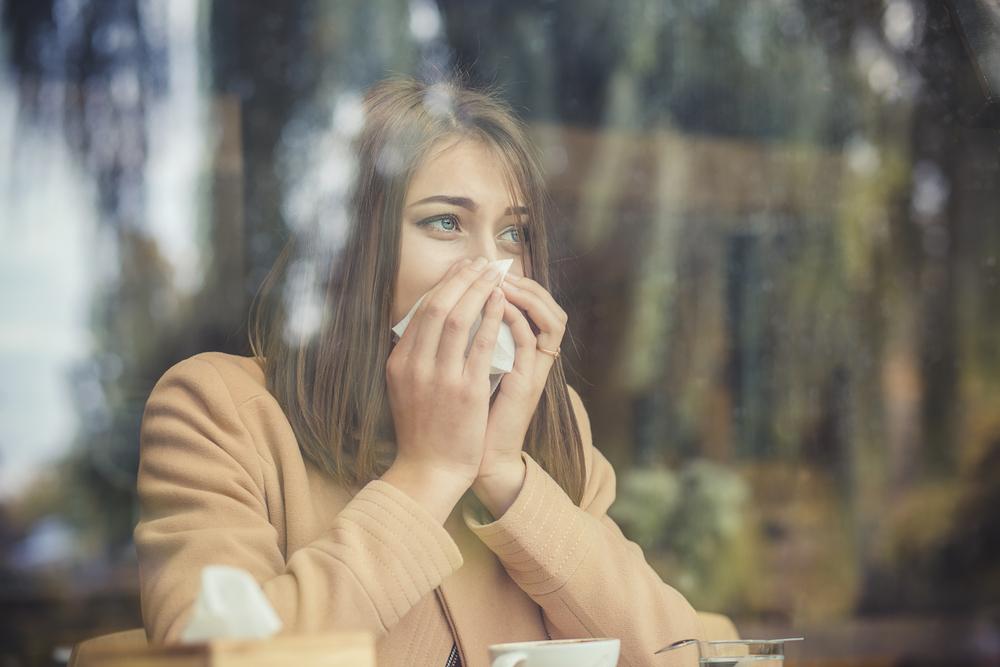 Küresel ısınma alerjiyi artırdı; Sonbahar alerjisinden korunmanın 10 yolu