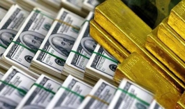 Merkez Bankası'nın faiz indirimiyle dolar rekor kırdı, altın 500'lü rakamlara çıktı