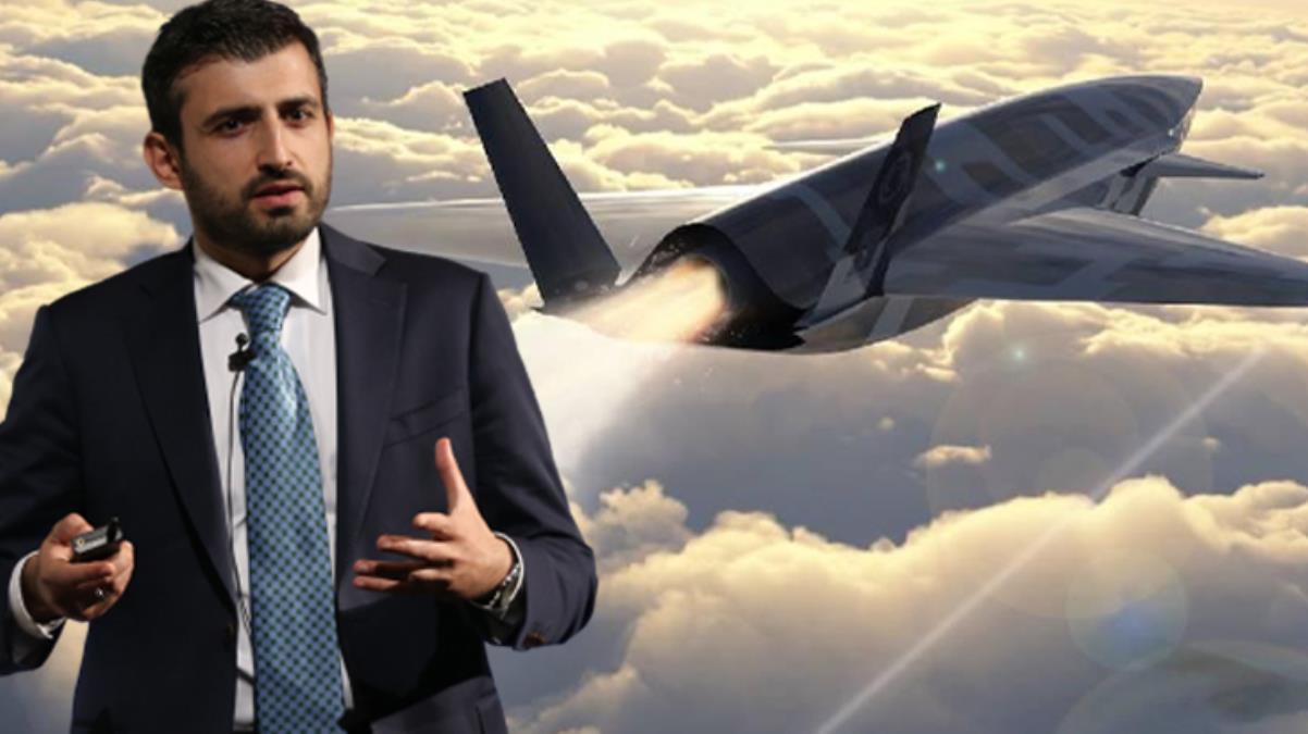 Selçuk Bayraktar, 2 yıl içinde prototipini uçurmayı hedeflediğimiz MİUS savaşta devrim yapacak