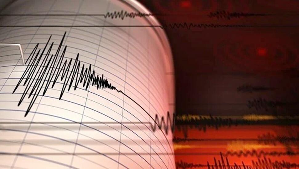 Muğla'nın Datça ilçesi açıklarında 4.2 büyüklüğünde deprem meydana geldi