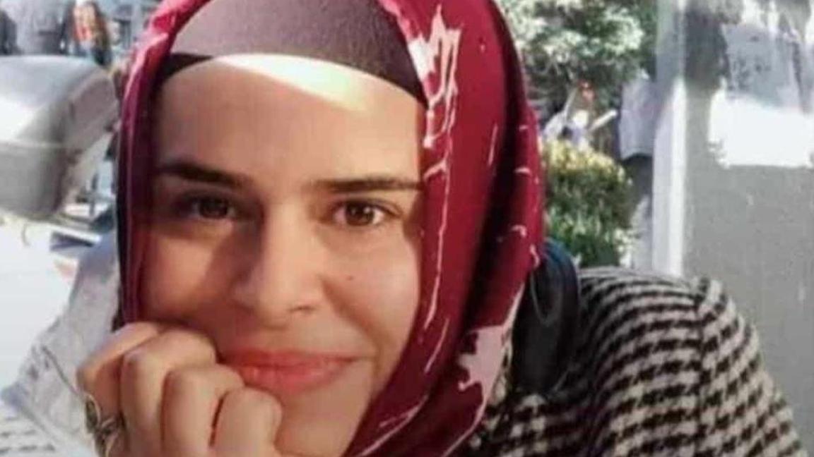 25 yıllık hemşire, 46 gün süren yaşam koronovirüs mücadelesini kaybetti
