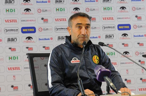 Alanya Kestelspor'un yeni teknik direktörü belli oldu
