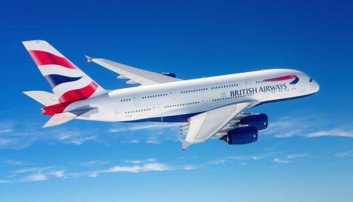 İngiltere'nin en büyük havayolu şirketi Antalya uçuşlarına başladı