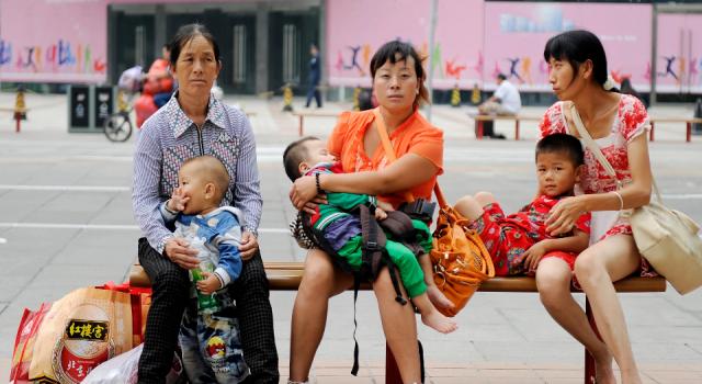 Çin'de suç işleyen çocukların ebeveynlerinin cezalandırılması gündemde