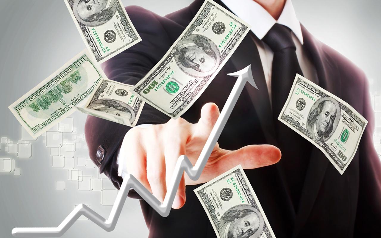 Dolar'da yeni zirve: 9.47