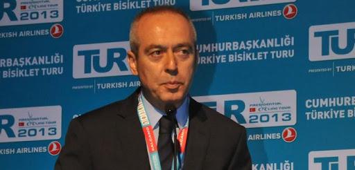 Emin Müftüoğlu, Bisiklet Federasyonu Başkanlığına adaylığını açıkladı