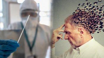 Korona geçirenlerde yeni tehlike: Beyin sisi, düşünme ve konsantre olma zorluğu