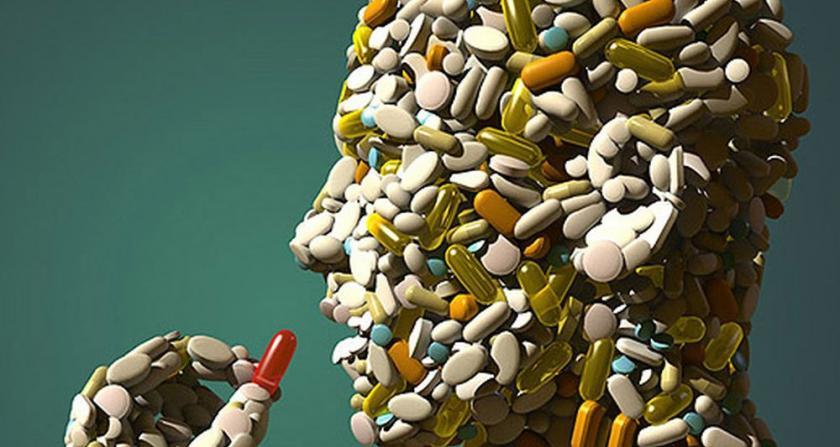 Psikologdan dehşete düşüren itiraf hastasına intihara sürükleyen ilaç vermiş