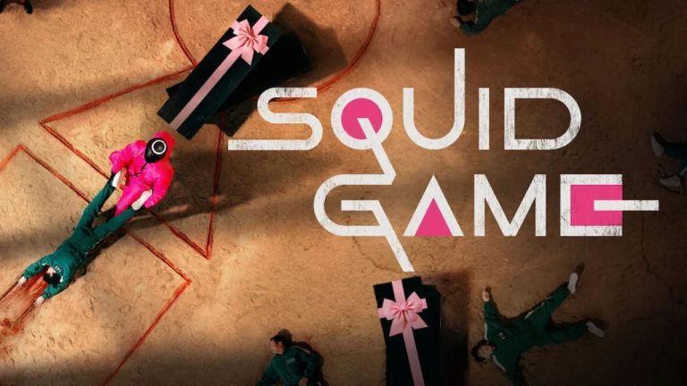 Squid Game dizisi için anne ve babalara uyarı