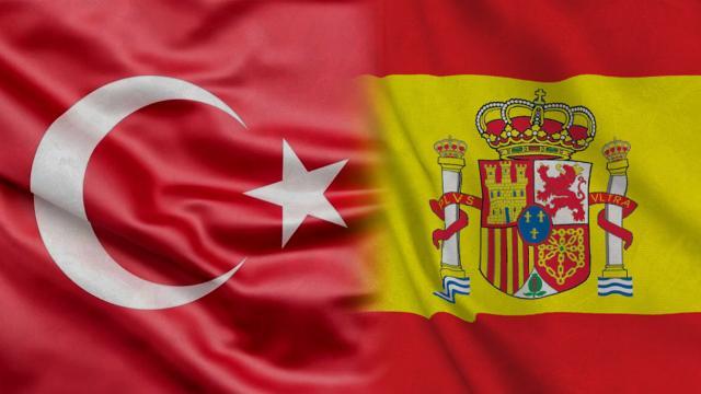 Türkiye ve İspanya'nın büyük yarışı