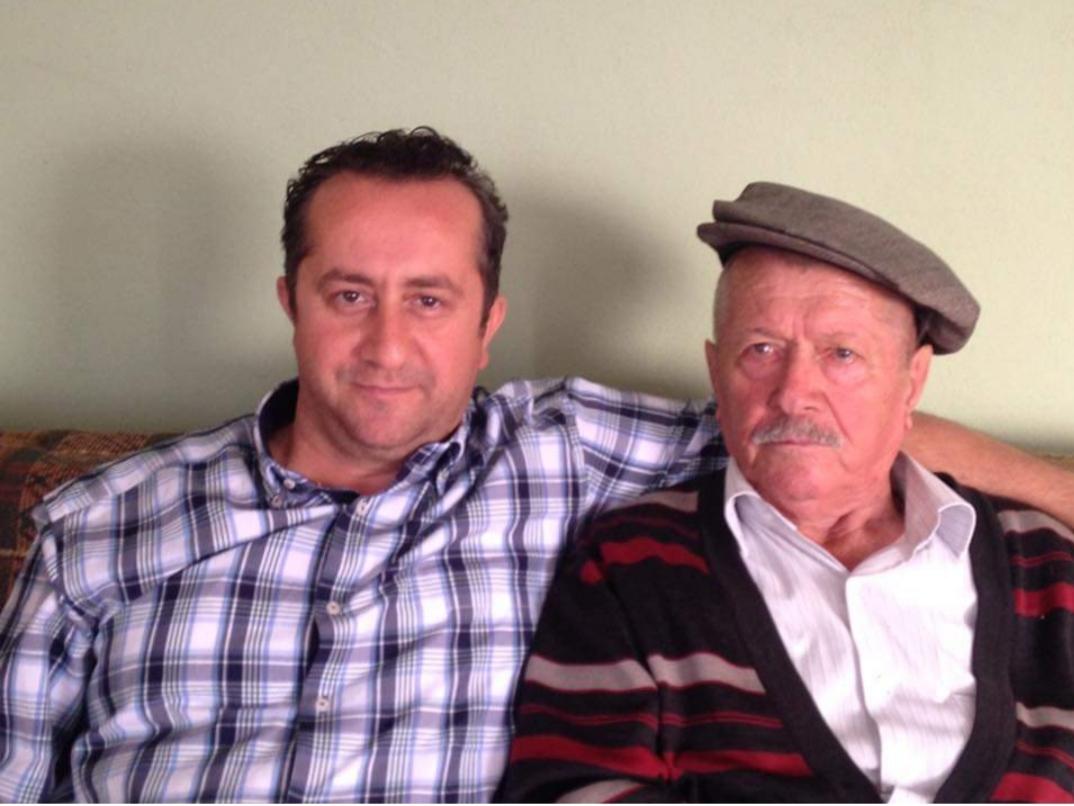 Alanya'nın Hasbahçe Mahallesi eski muhtarlarından Hasan Tuğlu vefat etti